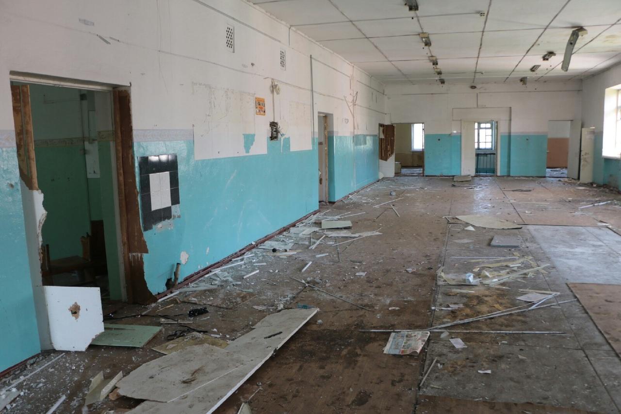В омских школах и детсадах отремонтируют крыши и спортзалы #Новости #Общество #Омск