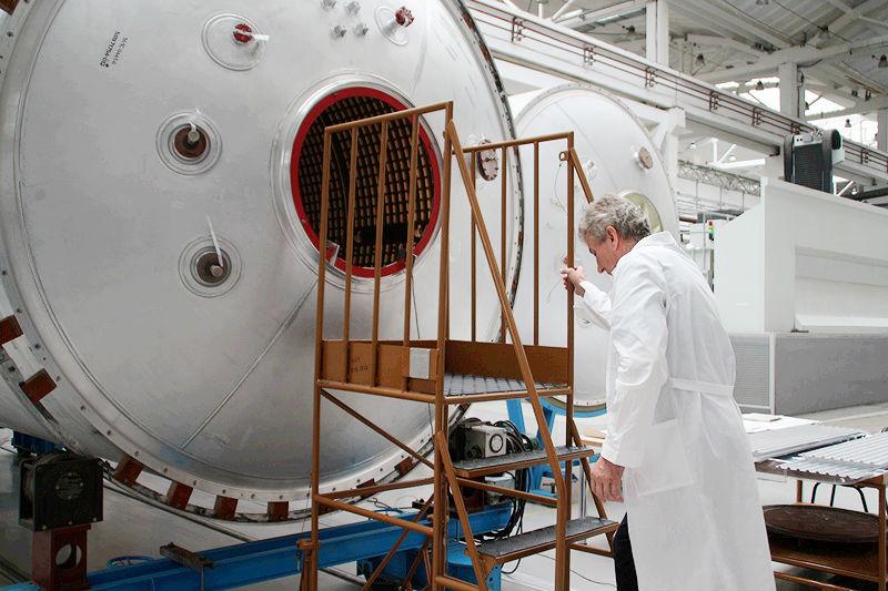 Высокую стоимость ракеты «Ангара» объяснили ее сборкой в Омске #Новости #Общество #Омск