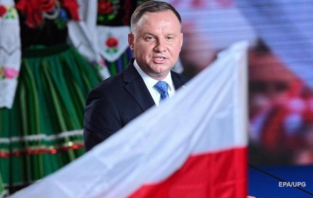 Выборы в Польше: Дуда упрочил лидерство