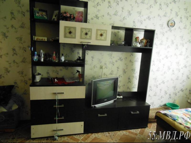 Омичка сделала из квартиры наркопритон и получила срок #Омск #Общество #Сегодня