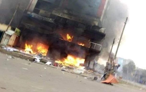 В Эфиопии произошли три взрыва: есть убитые и раненые