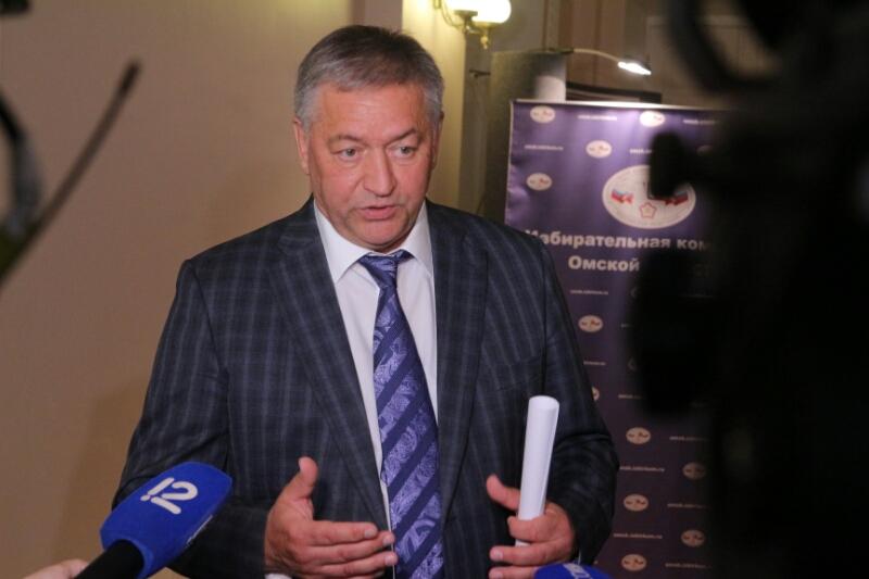 Казусы голосования: омичи умудрились получить бюллетени за своих соседей #Омск #Общество #Сегодня