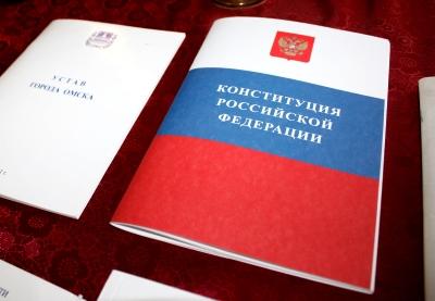 В Омской области подсчитаны все бюллетени после голосования по Конституции #Омск #Общество #Сегодня