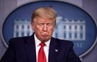 Трамп заявил, что в маске похож на Одинокого рейнджера