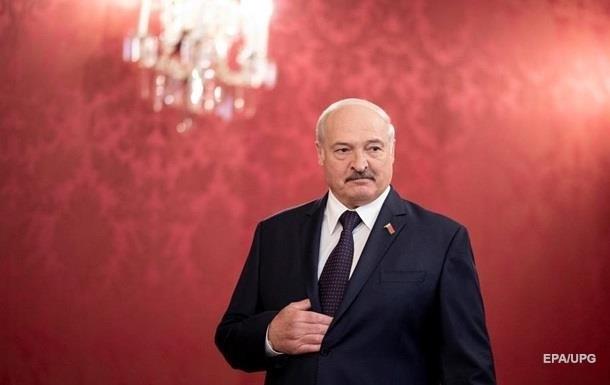 """В Беларуси опубликовали """"секретный"""" рейтинг Лукашенко"""