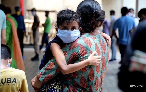 Из-за COVID-19 в Индии выросло число детских браков