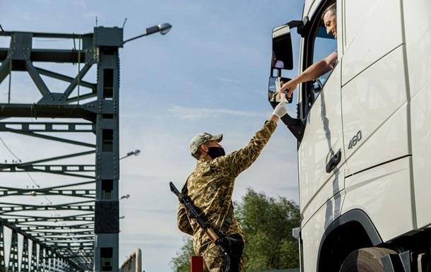 Карантин: украинцам запретили въезд в Венгрию