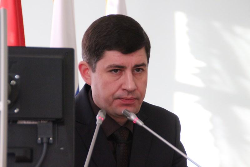 Бывший прокурор Омска получил высокое назначение в Краснодарском крае #Омск #Общество #Сегодня