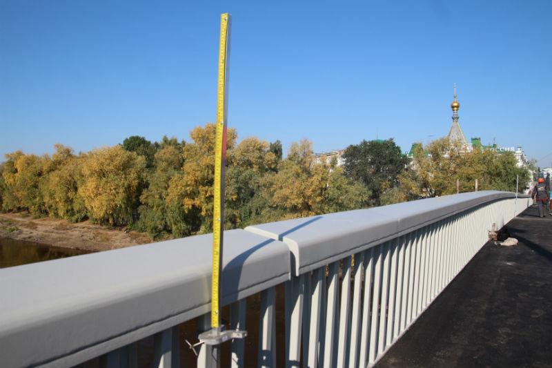 Уязвимость омских мостов оценят за миллион #Новости #Общество #Омск