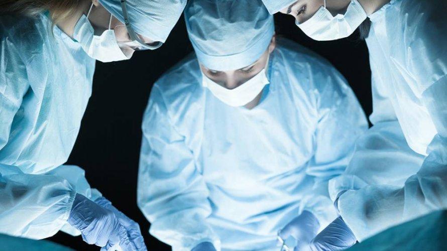 Хирурги проводят операцию на расстоянии 15 км благодаря 5G