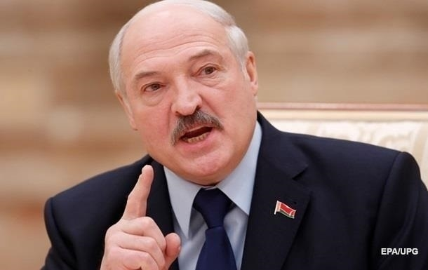 Лукашенко рассказал об излечение коронавируса косой