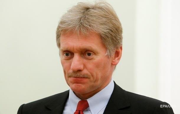В Кремле ответили на обвинения Великобритании в кибератаках