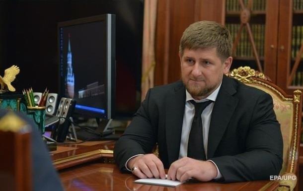Помпео объявил о санкциях против Кадырова