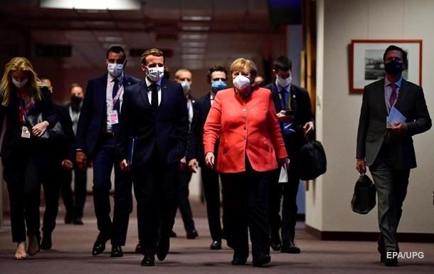 Италия и Испания получат 350 млрд евро из спецфонда ЕС