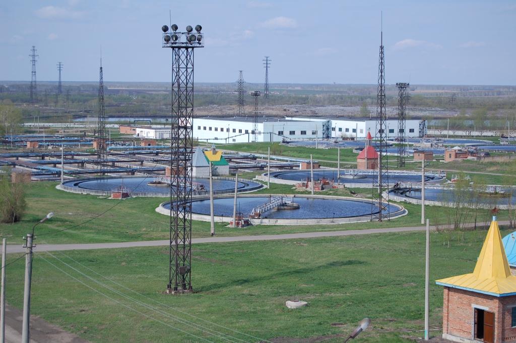 «ОмскВодоканал» заявил об отсутствии сверхнормативных выбросов сероводорода #Новости #Общество #Омск