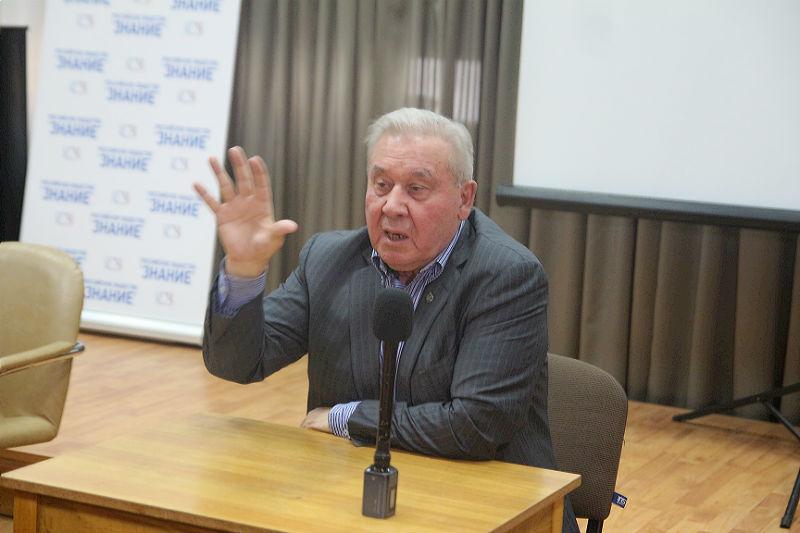 Полежаев предложил место для стелы «Город трудовой доблести» в Омске #Омск #Общество #Сегодня
