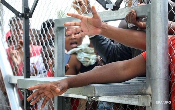 ООН призвала Польшу предоставлять убежище беженцам
