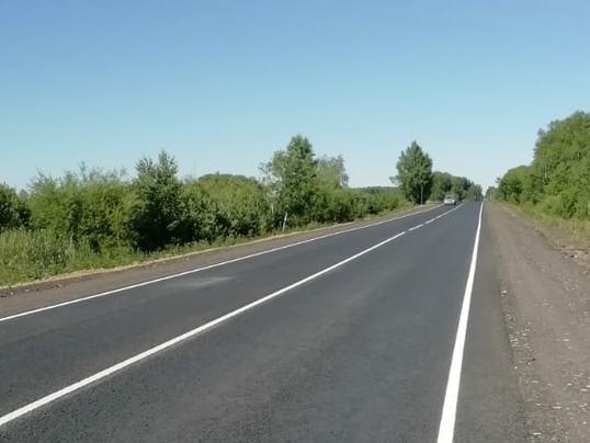 Стало известно, какие дороги отремонтируют в Омской области за дополнительный миллиард #Новости #Общество #Омск