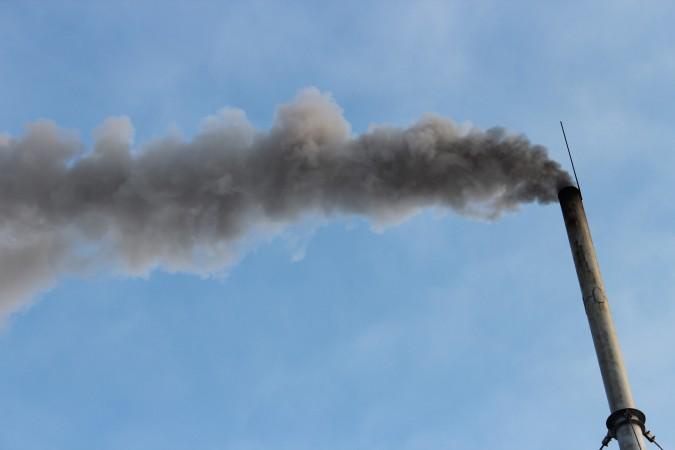 В Омске зафиксировали выбросы сероводорода, превышающие норму в 15 раз #Новости #Общество #Омск