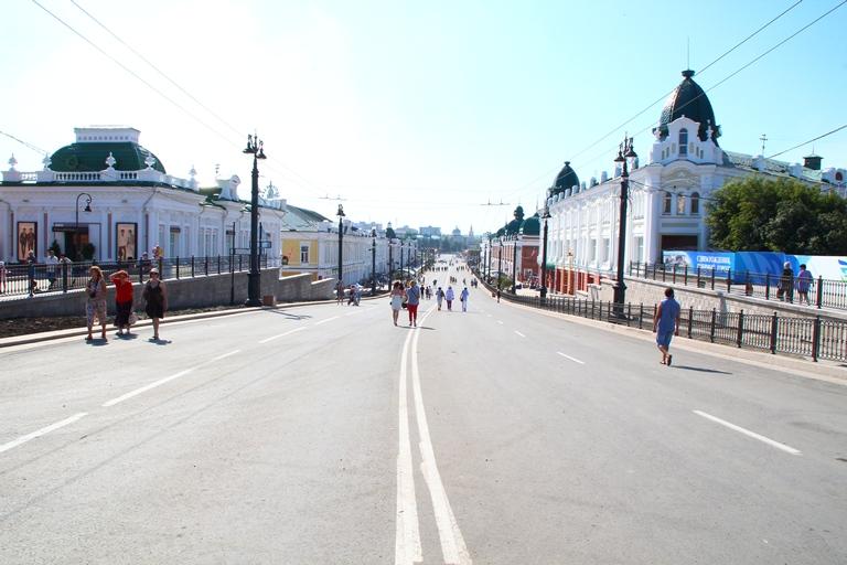 На День города Омску пообещали много солнца #Новости #Общество #Омск