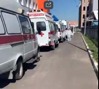 Еще одна жертва: коронавирус унес жизни уже 71 жителя Омской области #Омск #Общество #Сегодня