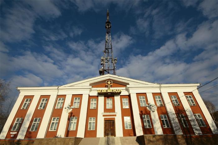ГТРК «Иртыш» отметит 65-летие омского ТВ встречей поколений #Омск #Общество #Сегодня