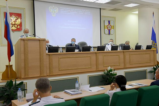 Прокуратура намерена активнее бороться с «экологическими террористами» в Омске #Омск #Общество #Сегодня