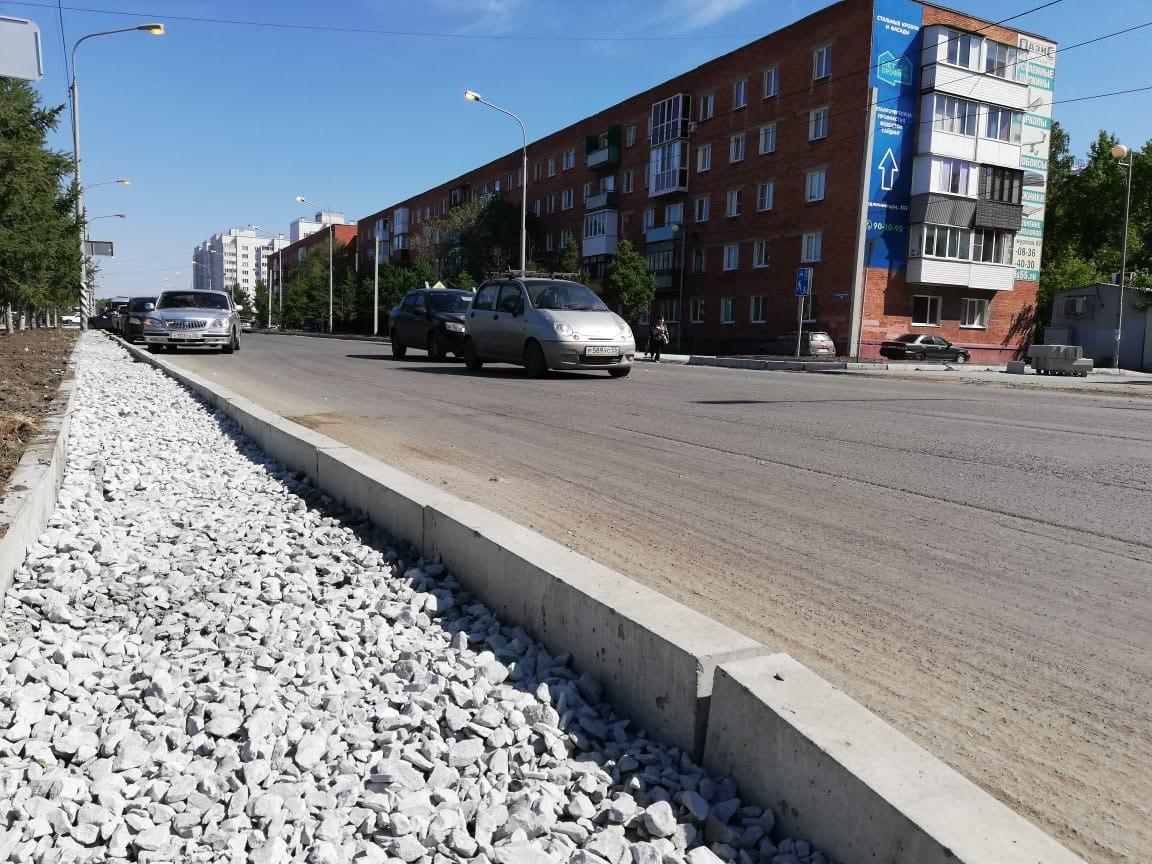 Стало известно, почему в Омской области такие «убитые» дороги #Омск #Общество #Сегодня