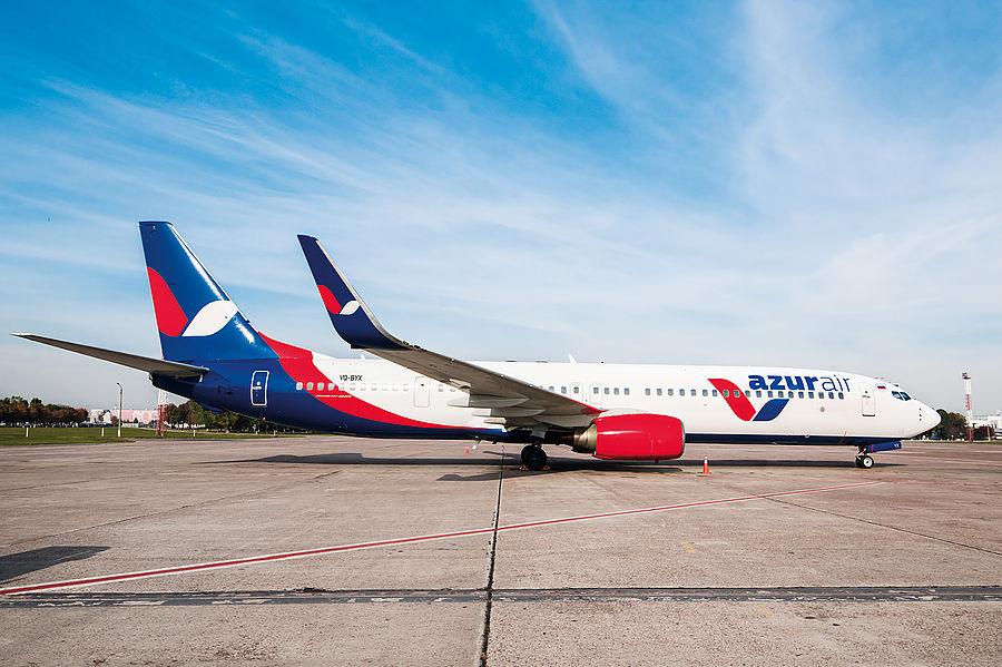 Омичам предложили летать в Турцию через Ростов #Новости #Общество #Омск
