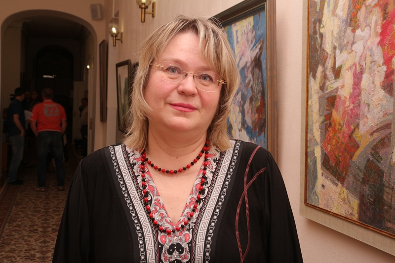 Шенфельд по-тихому уволили из омской мэрии #Омск #Общество #Сегодня