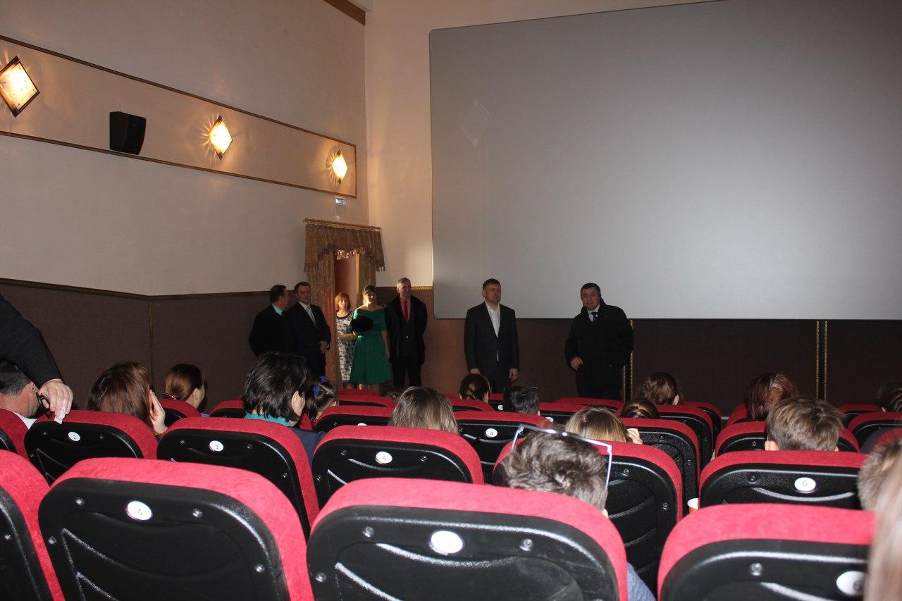 Кинотеатры за неделю заработали более 54 миллионов #Омск #Общество #Сегодня