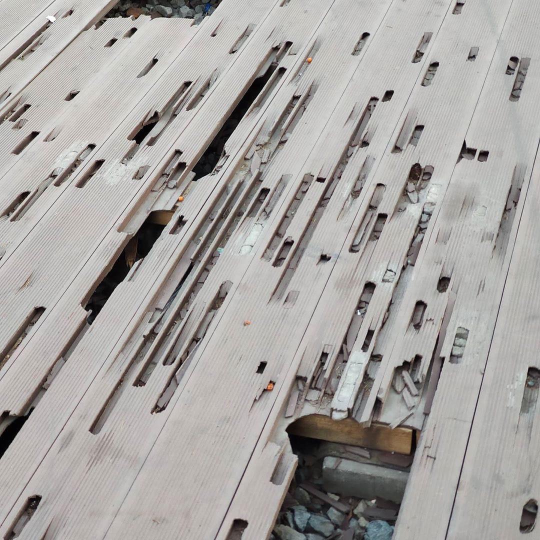 В Омске отремонтируют благоустроенный бульвар Мартынова #Новости #Общество #Омск