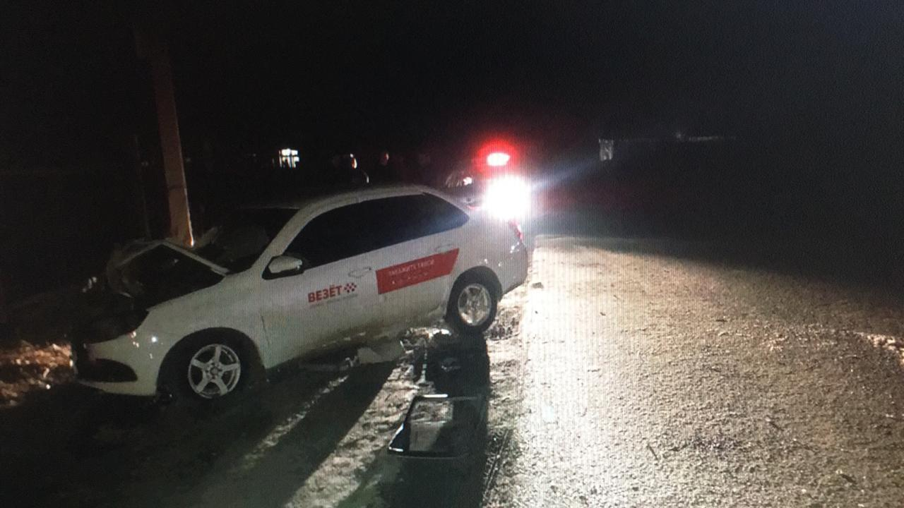 В Омске осудят таксиста-экстремала, из-за которого сильно пострадал пассажир #Новости #Общество #Омск