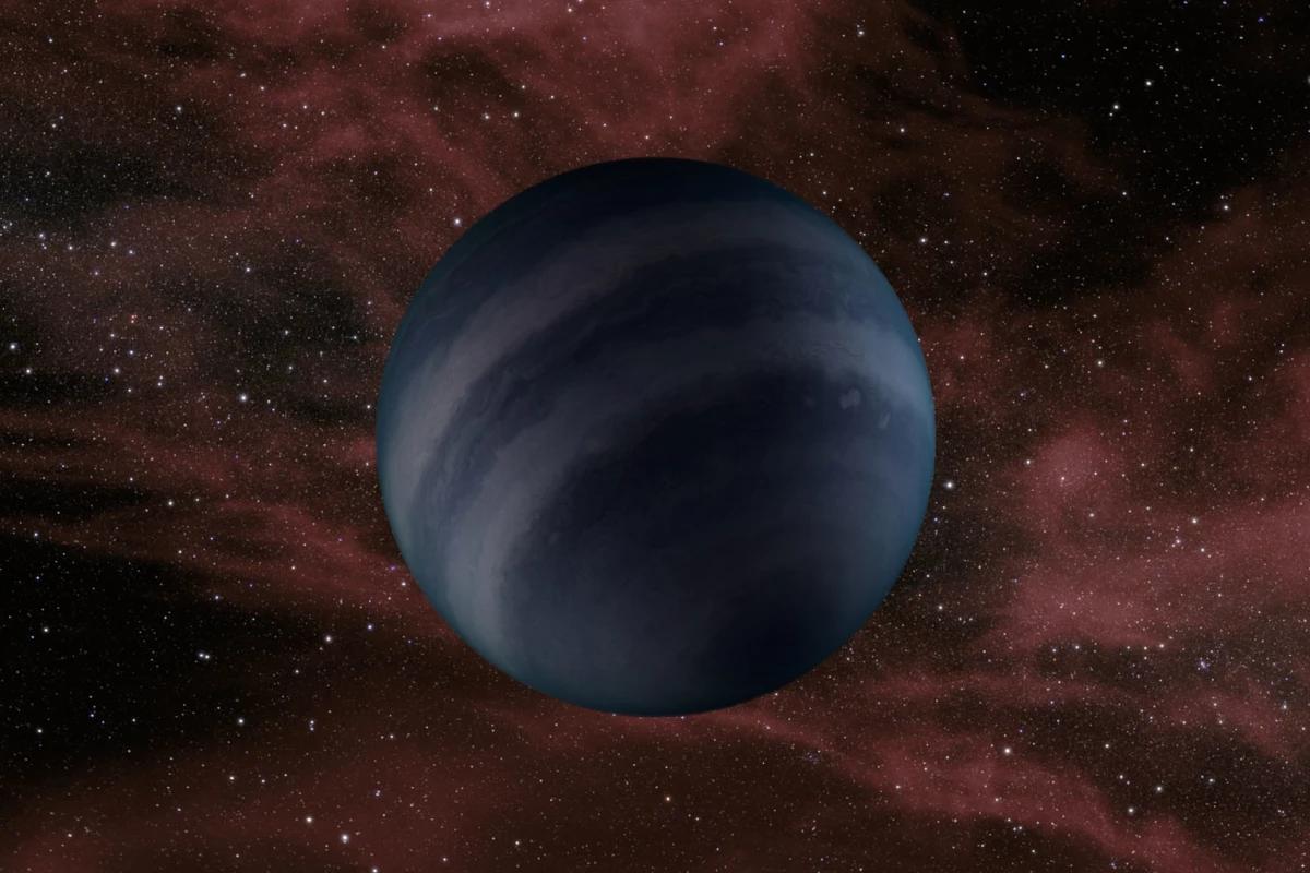 Сверхновые черные карлики могут стать последним событием во вселенной
