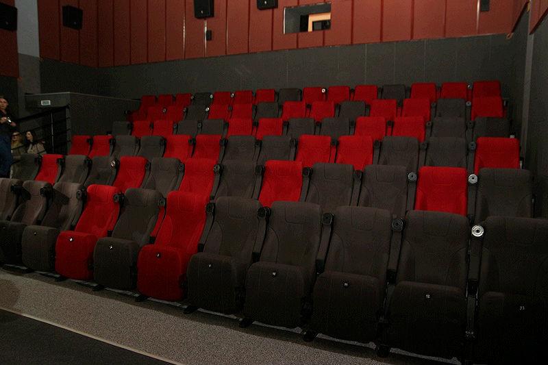 В Омской области хотят открыть кинотеатры, рестораны и разрешить массовые мероприятия #Новости #Общество #Омск