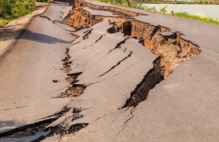 Google хочет сделать Android самым большим детектором землетрясений в мире!