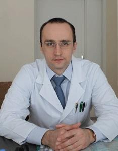 Вьюшков работал министром, а теперь простой врач #Новости #Общество #Омск