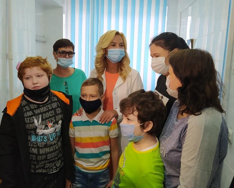 Омская область выделила 80 миллионов на лечение гемофилии у детей #Новости #Общество #Омск