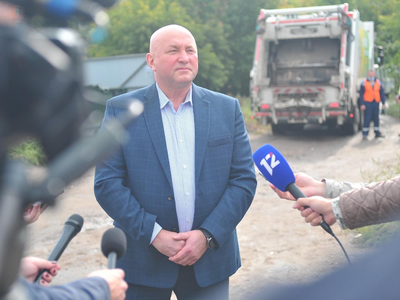 Чиновник назвал нынешний «мусорный» норматив для омичей «умеренным» #Новости #Общество #Омск