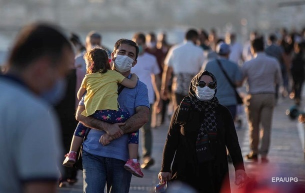 Коронавирус в мире 27 августа 2020 - за сутки умерло более 6300 человек