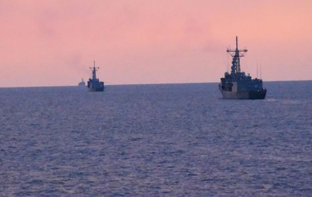 Турция закрыла для навигации один из районов Средиземного моря