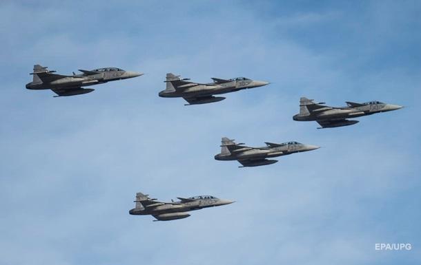 В Чехии стартуют международные учения НАТО