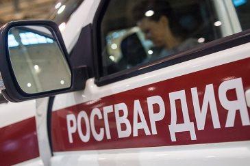 Пьяный омич завладел чужим автомобилем и устроил погоню #Омск #Общество #Сегодня