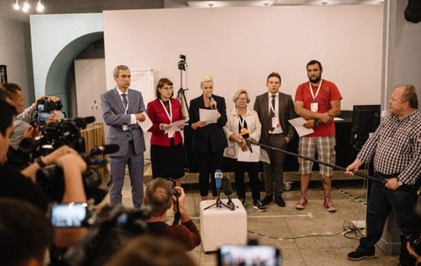 Оппозиция Беларуси выступила с заявлением