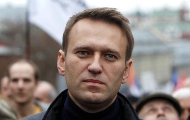 Навального отравили Новичком - ФРГ