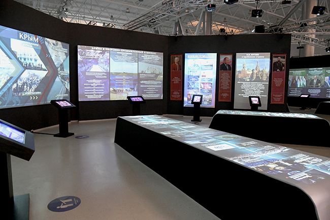 В Омске открылась выставка, посвященная окончанию Второй мировой войны #Новости #Общество #Омск