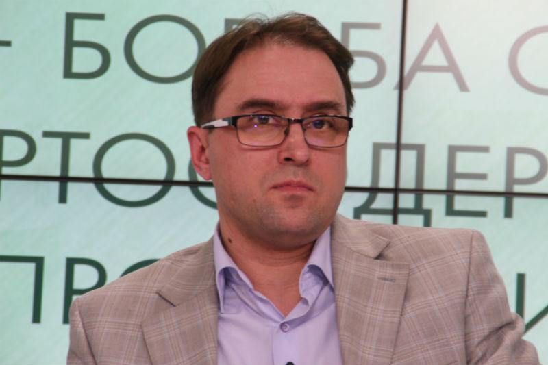 «При фосфорорганическом отравлении Навальный погиб бы в первые часы» #Омск #Общество #Сегодня