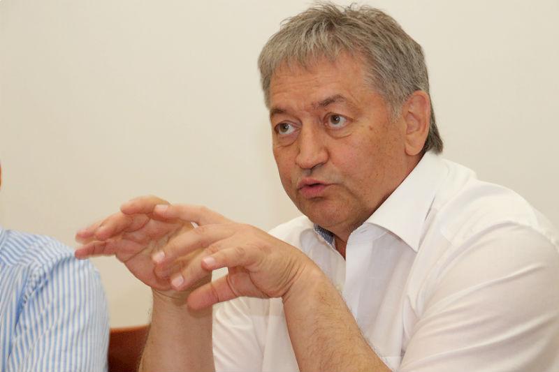 Нестеренко надеется, что выборы наконец-то перенесут на весну #Омск #Общество #Сегодня