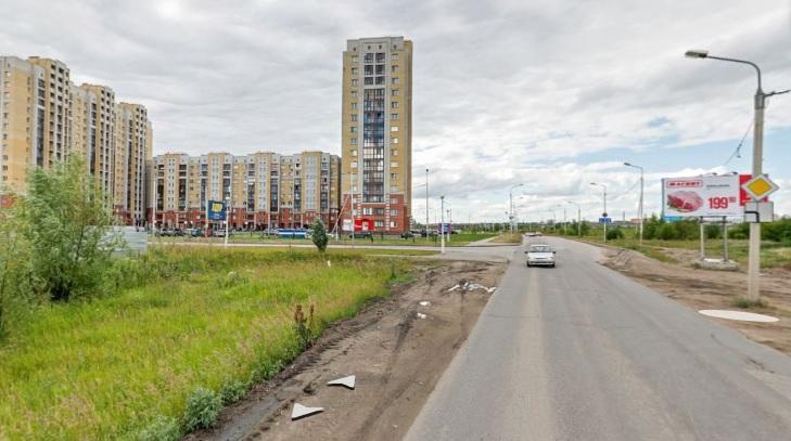 Омичи хотят видеть в Прибрежном велодорожки и места для уединений #Новости #Общество #Омск