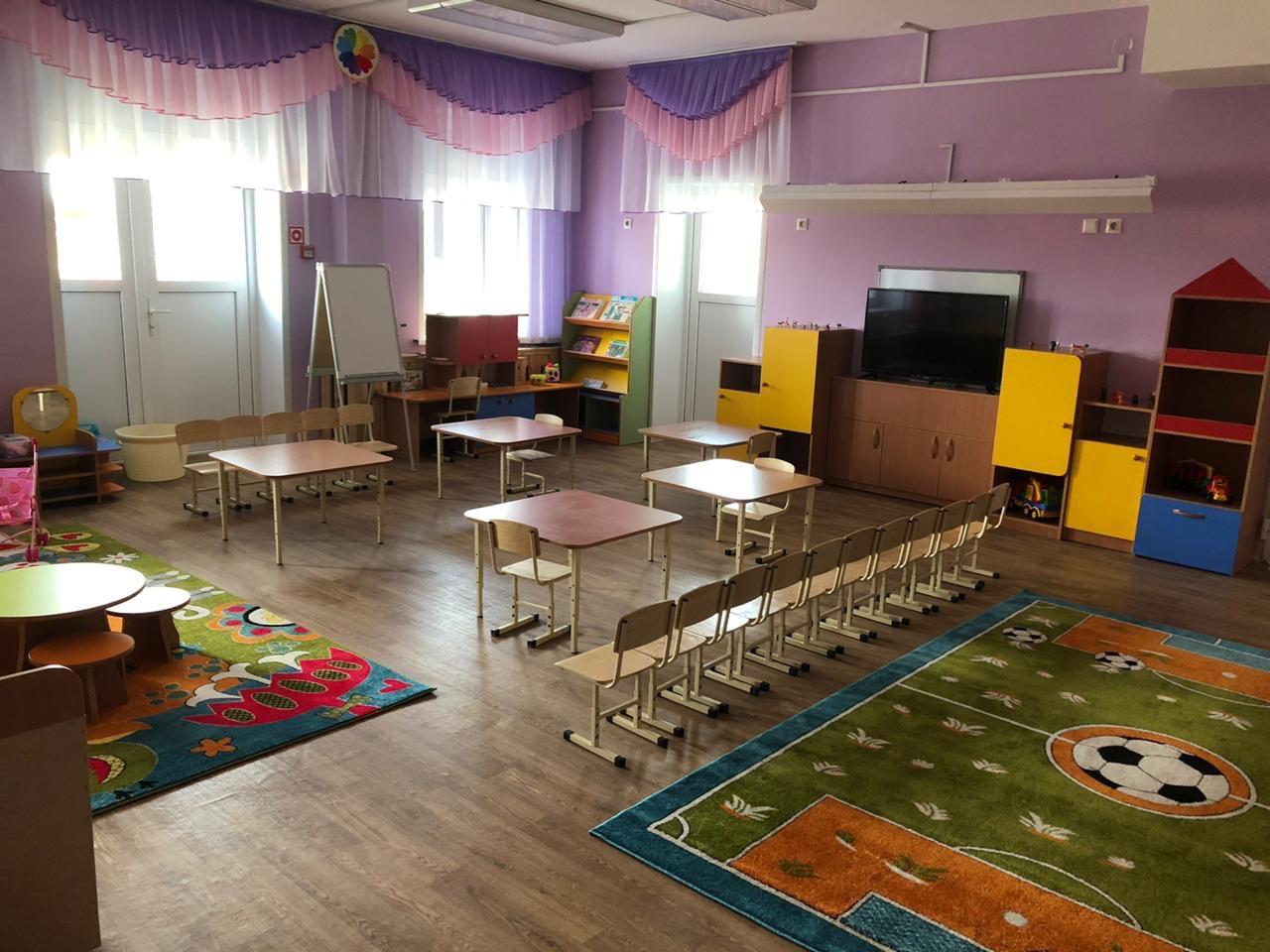 Уже в сентябре в Омской области начнут строить три детских сада #Омск #Общество #Сегодня
